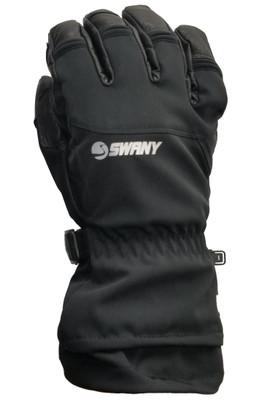 Swany A-Star Gloves | Men's | BX8M | Black