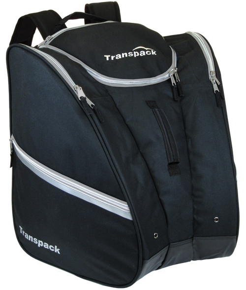 Transpack Boot Bag | Cargo Boot Bag | Black
