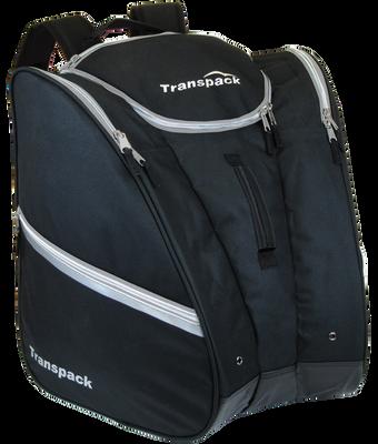 Transpack Boot Bag | Cargo Boot Bag | Black