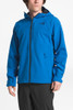 The North Face Apex Flex GTX Jacket | Men's | NF0A2VE7 | 1SN | Turkish Sea | Front Styled