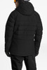 The North Face Corefire Down Jacket | Men's | NF0A3IGD | JK3 | TNF Black | Back