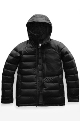 The North Face Corefire Down Jacket | Men's | NF0A3IGD | JK3 | TNF Black | Front