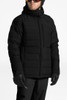 The North Face Corefire Down Jacket | Men's | NF0A3IGD | JK3 | TNF Black | Front Styled