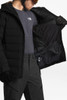 The North Face Corefire Down Jacket | Men's | NF0A3IGD | JK3 | TNF Black | Inside Detail