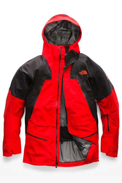 The North Face Purist Ski Jacket Men S Nf0a3ig4