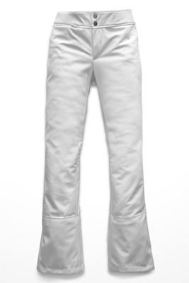 The North Face Apex Sth Ski Pant | Women's | NF0A3KR | FN4 | TNF White | Front