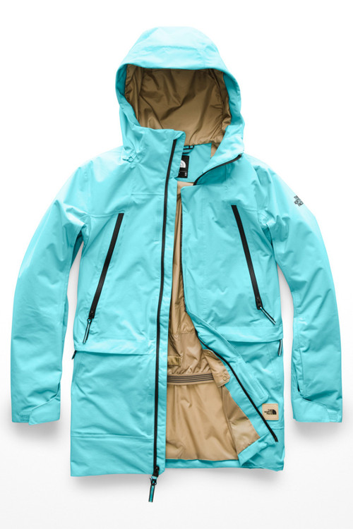 ... release date the north face kras ski jacket womens nf0a3kra 3xt  transantarctic blue d23fd 6efdc f6d57ce5d