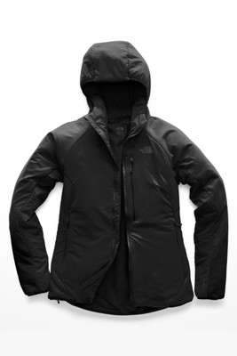 The North Face Ventrix Hoodie | Women's | NF0A39NC | KX7 | TNF Black | Front