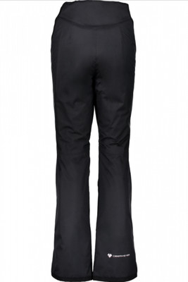 Obermeyer Ski Pants | Women's Sugarbush | 15182 | 6009 | Black | Back