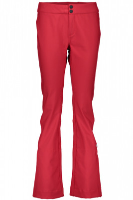 Obermeyer Ski Pants | Women's Bond | 15015 | 8042 | Red Bravado | Front
