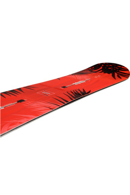 Burton Hideaway Snowboard | Women's | 106961 | Edge