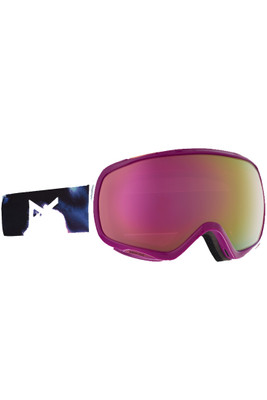 Anon Tempest Goggles | Women's | 185511 | 999 | Watercolor | Sonar Pink