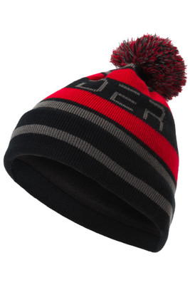Spyder Icebox Hat | Boy's | 185412 | 001 | Black
