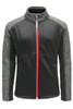 Spyder Bandita Stryke Jacket | Girl's | 184070 | 001 | Black | Front