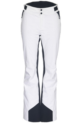 Fire & Ice Vessa Ski Pants | Women's in Off-white