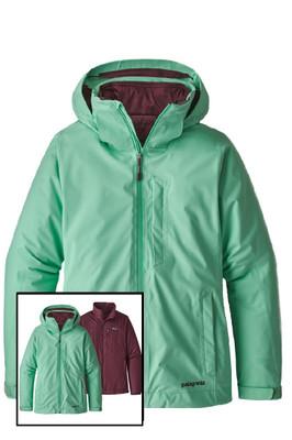 Patagonia 3-in-1 Snowbelle Ski Jacket | Women's | 31680 | VJOG
