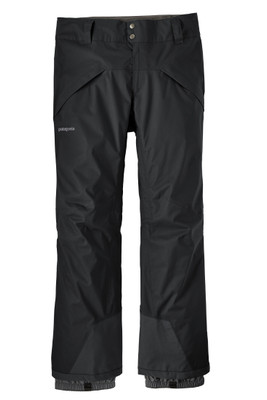 Patagonia Snowshot Pant | Men's | 30689 | BLK | Black | Front