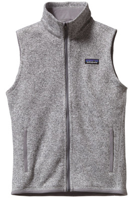 Patagonia Better Sweater Vest | Women's | 25886 | BCW | Birch White | Front