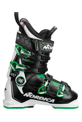 Nordica Speedmachine 120 Men's Ski Boots | Speed120
