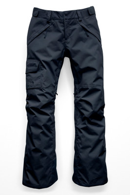 The North Face Freedom Shell Ski Pants | Women's | NF0A3LWA | H2G | Urban Navy | Front