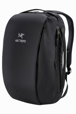 Arc'teryx Blade 20 Backpack | 16179  | Black | Front