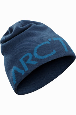 Arc'teryx Word Head Long Toque | 15223 | Nocturne | Deep Cove