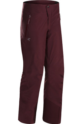 Arc'teryx Kakeela Ski Pants | Women's | 19307 | Crimson | Front