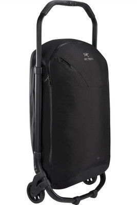 Arc'teryx V80 Rolling Duffle Bag | 20847 | Front View