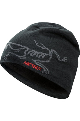 Arc'teryx Bird Head Toque | 22992 | Black