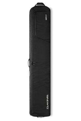 Dakine Fall Line Ski Roller Bag | 10001459 | Black | Front