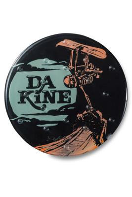 Dakine Circle Mat | Snowboard Stomp Pad | 10001576 | Evil Shred | Front