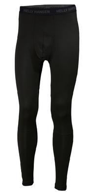 Helly Hansen Lifa Light 3/4 Boot Top Pant | Men's | 48307 | 990 | Black