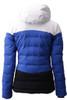 Descente Sienna Women's Ski Jacket | DWWMGK11 from the back