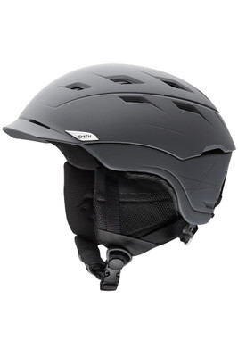 Smith Variance Snow Helmet | H16VC | Matte Charcoal