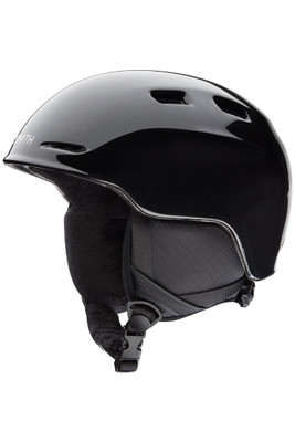 Smith Zoom Jr Helmet | H16ZO | Black