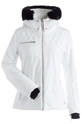 Nils Philippa Ski Jacket | Faux Fur