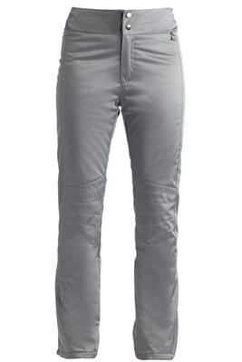 Nils New Dominique Special Edition Silver Metallic Ski Pants | 3118SP
