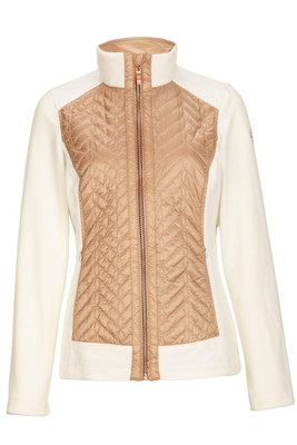 Killtec Tallara Ski Jacket | Women's | 32481 | 101 | Off-White | Front