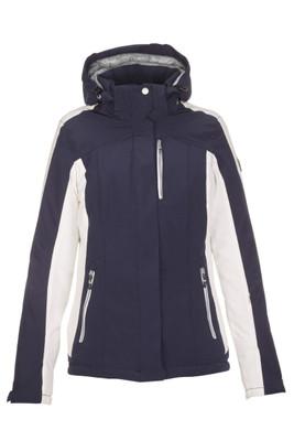 Killtec Cecilie Ski Jacket | Women's | 32794 | 814 | Dark Navy | Front