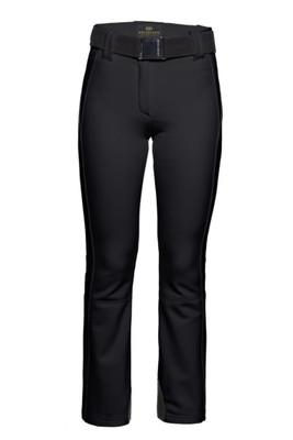 Goldbergh Pippa Pant | Women's | GB0170183 | 900 | Black | Front