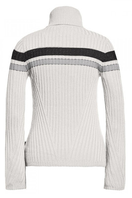 Goldbergh Stella Sweater | Women's | GB2010183 | 800 | White | Front