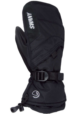 Swany X-Over Mitt | Men's | SX86M | Black