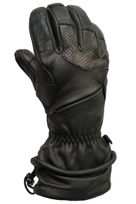 Swany Hawk Gloves | Men's | Black