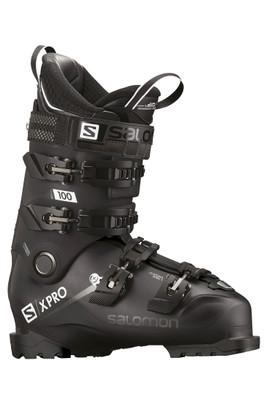 Salomon X PRO 100 Ski Boots | Men's | 405512 | Side