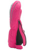 Swany Zippy Mitt | Toddler | TD8 | Magenta | Side Zip