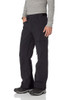 Under Armour Boundless Snow Pants | 1315985 | 001 | Black/ Charcoal | Side