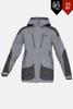 Under Armour Nimbus GTX Jacket | Men's | 1315977 | 035 | Steel/ Charcoal | Back