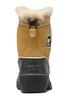 Sorel Tivoli III Boot | Women's | 1749361 | Curry | Black | Back