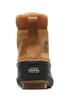 Sorel Cheyenne II Lace Duck Boot | Men's | 1750241 | Chipmunk | Black | Back