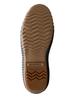 Sorel Cheyenne II Lace Duck Boot | Men's | 1750241 | Chipmunk | Black | Bottom